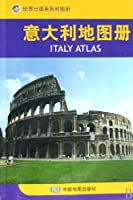 Italy Atlas (Chinese Edition)