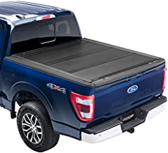 Undercover ArmorFlex Hard Folding Truck Bed Tonneau Cover | AX22021 | Fits 2017 - 2021 Ford Super Duty 6' 10
