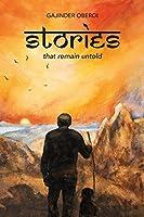 Stories that remain untold