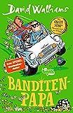 Banditen-Papa - David Walliams