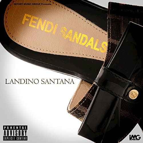 Fendi Sandals [Explicit]