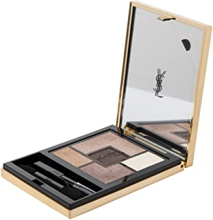 Yves Saint Laurent Couture Palette (5 Color Ready To Wear) #13 (Nude Contouring) 13 Nude Contouring