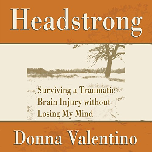 Headstrong  By  cover art