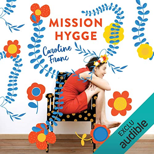 Couverture de Mission Hygge