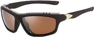Running Fishing Baseball Golf Camping and Hiking Eyewear Polarized Sports Sunglasses for Men and Women