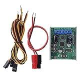Piezas de robot, controlador R/C, entrada de 6-24 V con mini módulo Pro de pantalla de estado, industria para robot industrial modelo RC ATmega328