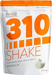 meal replacement shakes for weight loss by 310 Nutrition