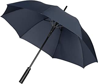 Luxe Riverside 23 Inch Auto Open Windproof Umbrella