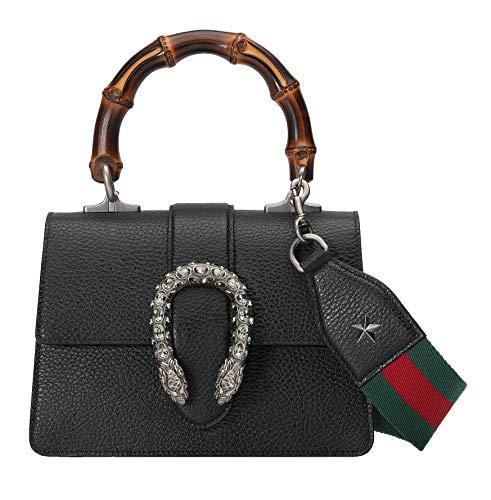 Gucci Ladies Dionysus Bamboo Top Handle Bag