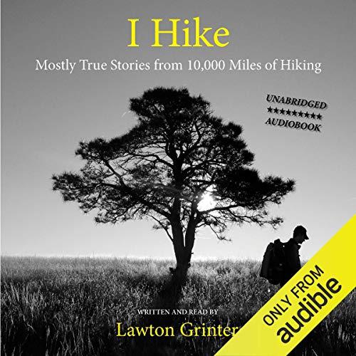 I Hike audiobook cover art