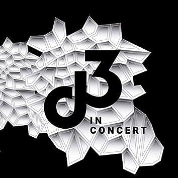 D3 in Concert