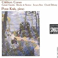 Childrens Corner / Picture-Book / Holiday Time by PETER KATIN (1992-01-10)