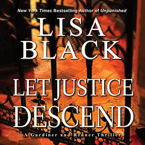Let Justice Descend cover art