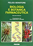 Biologia cellulare e botanica farmaceutica