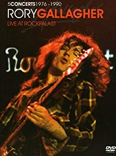 Live at Rockpalast/ [DVD] [Import]
