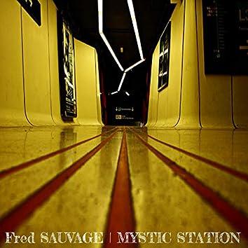 Mystic Station