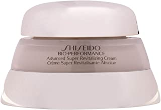Shiseido Bio-Performance Advanced Super Revitalizing Cream 50ml + Ultimune Power Concentrate, 1.5ml