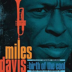 Anzeige Amazon: Miles Davis - Birth of the Cool - Audio-Jazz-CD