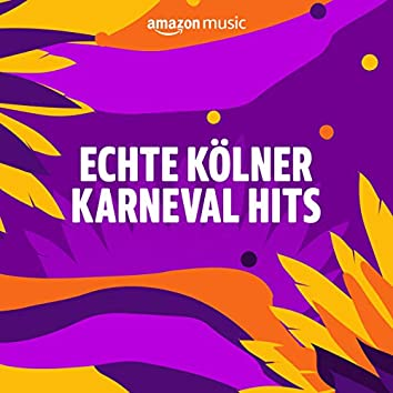 Echte Kölner Karneval Hits