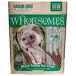 Wholesomes Dog Treats