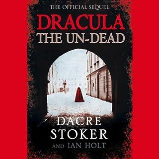 Dracula cover art