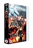 Pitch Black/Doom/Riddick [Reino Unido] [DVD]
