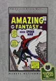 The Amazing Spider-Man & Amazing Fantasy No.15 by STAN LEE & STEVE DITKO (2003-01-01)