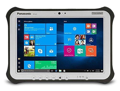 Compare Panasonic FZ-G1U1098VM vs other laptops