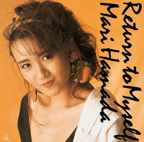Return to Myself (SHM-CD)