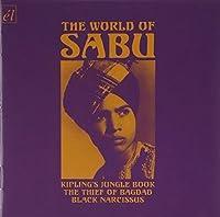 World of Sabu by SABU (2008-09-16)
