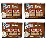 Lance Van-O Lunch Nekot Vanilla Creme Cookies...