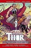 Thor. Diosa del trueno 4. El trueno en las venas