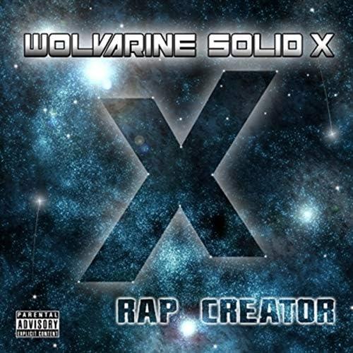 Wolvarine Solid X & DJ Buckwild
