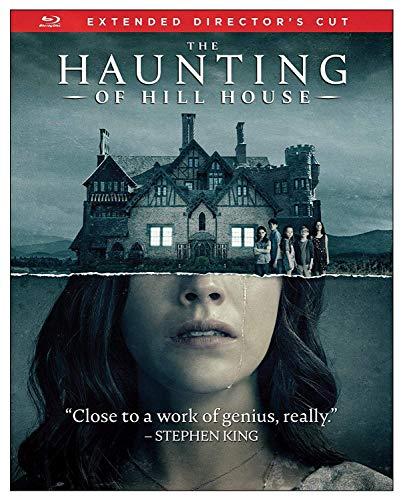 Haunting Of Hill House [Edizione: Stati Uniti] [Italia] [Blu-ray]