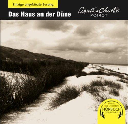 Das Haus an der Düne - 6CD-Box (Kriminalromane - Hörbuch)