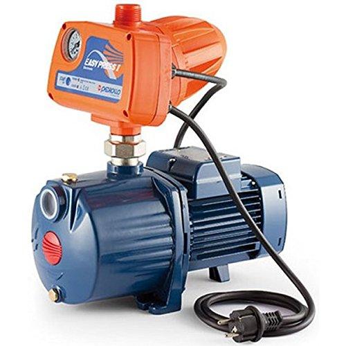 Centrifugal Pump electronic pressure switch 3CPm60C-EP1 0,5Hp 240V Pedrollo
