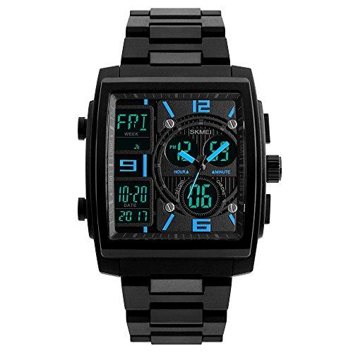 Reloj - SKMEI  - Para  - J2288BL-ICTFV0