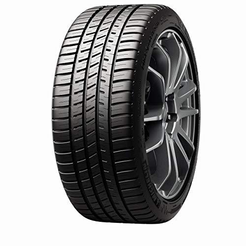 Michelin pilot sports A/S 3+