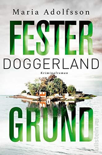 Buchseite und Rezensionen zu 'Doggerland. Fester Grund' von Maria Adolfsson