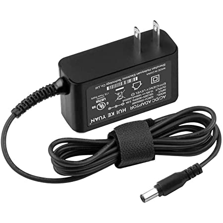 Accessory USA AC Adapter for Sony SRS-X55 Portable Bluetooth Speaker Power Supply Charger PSU