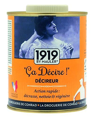 Décireur bois biodégradable sans rinçage - 'Ca Décire !' 500ml 1919 BY...