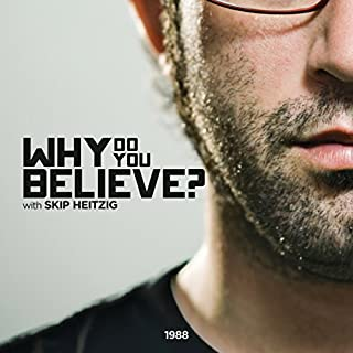 Why Do You Believe audiobook cover art