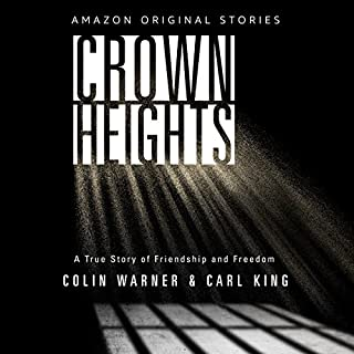 Crown Heights cover art