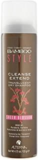Alterna Bamboo Style Cleanse Extend Translucent Dry Shampoo-{Blossom}