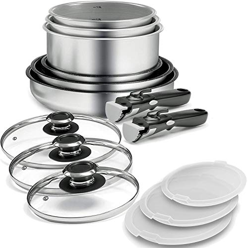 Backen 299914 Batterie de cuisin...