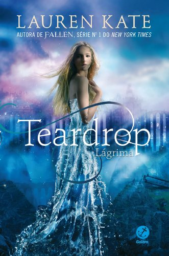 Amazon.com.br eBooks Kindle: Lágrima - Teardrop - vol. 1, Kate, Lauren