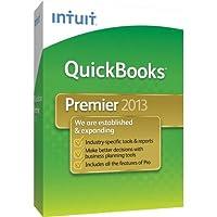 Intuit/QuickBooks Premier Retail 2013/Windows ■並行輸入品■