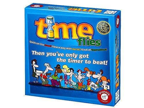 Piatnik 7984 - Time Flies Activity Englisch