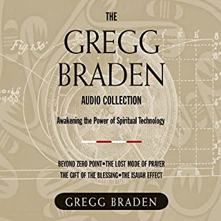 The Gregg Braden Audio Collection Titelbild