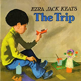 The Trip audiobook cover art